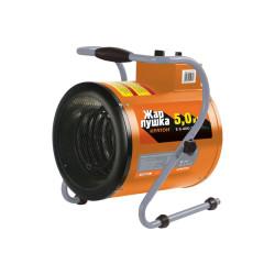 Тепловая электрическая пушка Кратон Жар-пушка Е 5-400-380В / 3 09 04 032